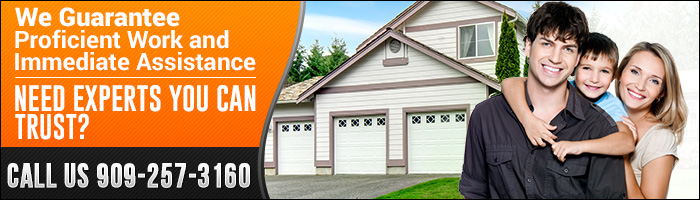 Garage Door Repair Montclair