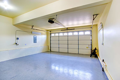 Different Types of Garage Door Openers