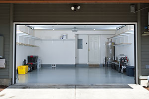 Three Reasons To Maintain Your Garage Door
